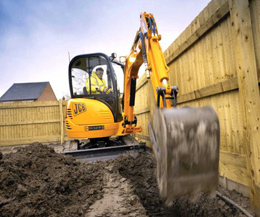Cambridge Groundworks Contractor